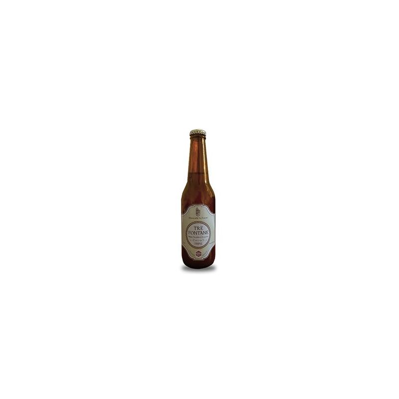Westmalle 2x33cl + klaas