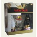 Gulden Draak komplekt 2x33cl + klaas