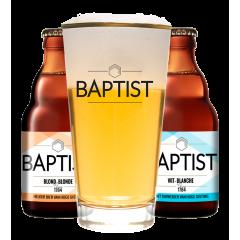 Baptist Glass