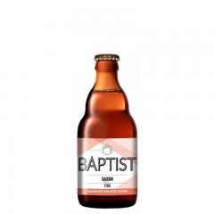 Baptist Saison 33cl