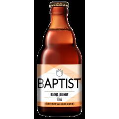 Baptist Blonde 33cl