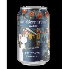 St.Bernardus TOKYO 4x33cl