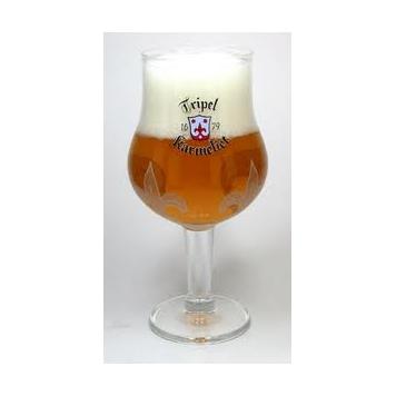 Karmeliet Tripel klaas