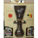 Pauwel Kwak 4x33cl + klaas