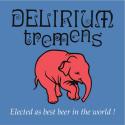 Delirium Tremens 33cl