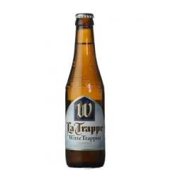 La Trappe White Trappist 33Cl