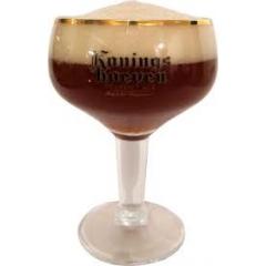 La Trappe klaas