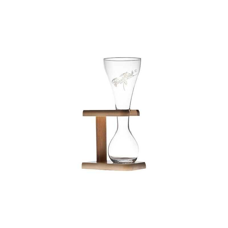 Kwak - klaas (ainult kolb, ilma puidust hoidjata)