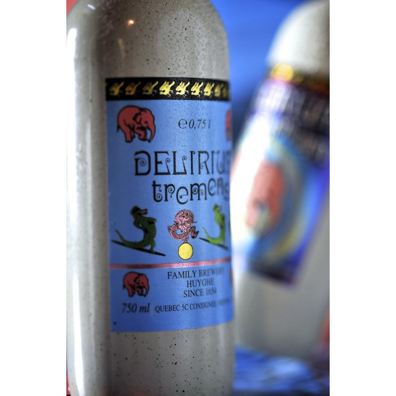 Delirium Tremens 75cl