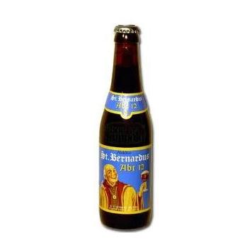 St.Bernardus Abt 12 33 cl - 10,5% vol.