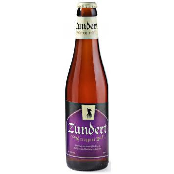 Zundert Trappist Ale 33cl