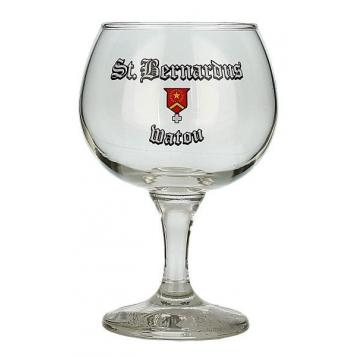St. Bernardus klaas