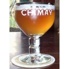 Chimay - klaas