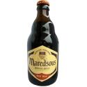 Maredsous 8 bruin 33cl