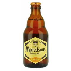 Maredsous 6 blond 33cl