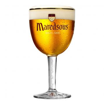Maredsous klaas