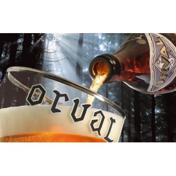 Orval klaas