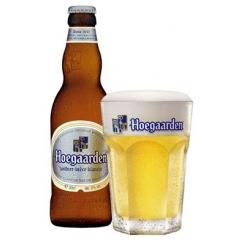 Hoegaarden - klaas