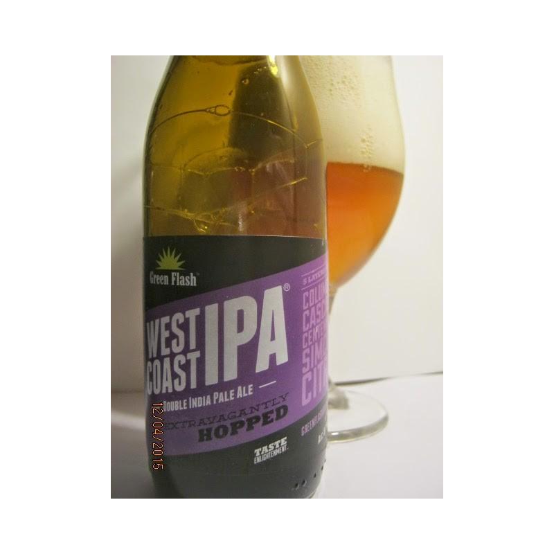West Coast IPA 33cl
