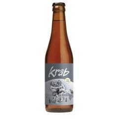 Krab 33cl