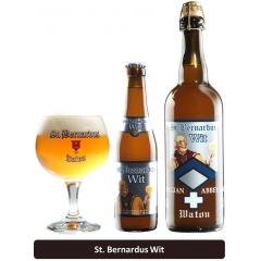 St.Bernardus Wit 33cl