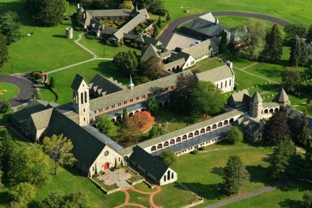 Spencer Abbey